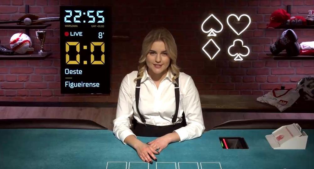 betgames wojna poker bakarat